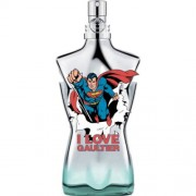 Jean Paul Gaultier le male eau fraiche edición superman eau de toilette, 125 ml