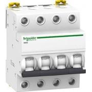 Siguranta automata Acti9 IK60N 4P 16 A 6 kA C A9K24416 - Schneider Electric