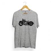 Camiseta Skill Head Motorcycle - Masculino