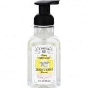 J.R. Watkins Hand Soap - Foaming - Lemon - 9 oz