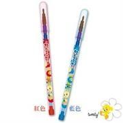 Tweety Non-Sharpening Color Pen, Retail