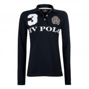 Hvpolo HV Polo Favouritas EQ LS pikétröja, Junior