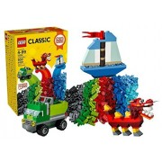Lego Classic (Lego Classic) 10704 Ideas Parts Special Set [Limited Edition]