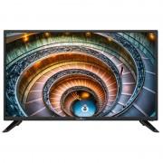 smart tech Le32p18sa Le-32p18sa Smart Tv 32 Pollici Hd Ready Televisore Led Dvb T2 Android Tv Hdmi Vga Garanzia Italia
