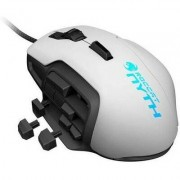 ROCCAT Mysz przewodowa ROCCAT Nyth Modular MMO Biały ROC-11-901