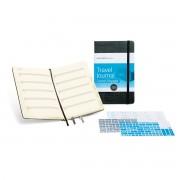 Moleskine - Passion Journal Large, Reise (englisch)