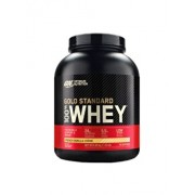 100% Proteina din zer Optimum Nutrition Whey Gold Standard French Vanilla Crème 2260g