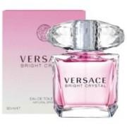 Versace Bright Crystal dámská toaletní voda 200 ml