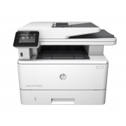 HP LaserJet Pro MFP M426fdn - Impressora multi-funções - P/B - laser - Legal (216 x 356 mm) (original) - A4/Legal (media) - até