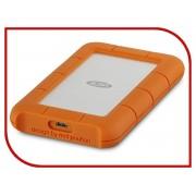 Жесткий диск LaCie Rugged Mini 2Tb STFR2000800