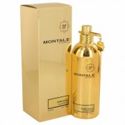 Montale Pure Gold For Women By Montale Eau De Parfum Spray 3.4 Oz