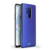 Olixar Ultra-Thin OnePlus 8 Pro Case (100% Clear, Special Import)