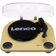 Lenco LS-40 Gramofon Remenski pogon Drvo