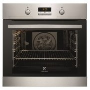 Electrolux EOC3431AOX Electric oven 74L 3480W A+ Acero inoxidable