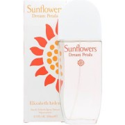 Elizabeth arden sunflowers dream petals eau de toilette 100ml spray
