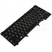 Tastatura Laptop Dell Latitude NSK-DV0UC iluminata + CADOU