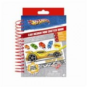 Hot Wheels Mini Agenda - Fashion Angels