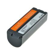 Jupio NB-CP2L 1600mAh 22.2V baterija za Canon Selphy CP510, CP600, CP710, CP730, CP750, CP770, CP780, CP800, CP910, CP820, CP1200 NB-CP2LH CCA0013 CCA0013