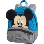Samsonite Disney Mickey Maus Rucksack, Blau