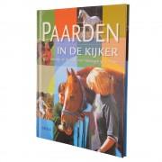 BR Boek:NL Paarden in de kijker -M.Hampe/E.Stickeler