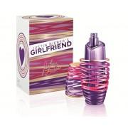 Justin bieber girlfriend eau de parfum 50ml spray