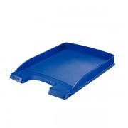 Leitz 52370035 - Leitz Brevkorg Plus Slim blå