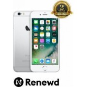 Telefon Mobil Apple iPhone 6s 16GB Silver Renewd