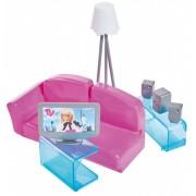 Simba Akcesoria dla lalek lalki Simba Salon dla Steffi