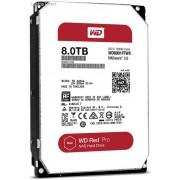 Western Digital Red Pro 8Tb/8000gb SATA 3(6Gb/s) Hard Disk Drive