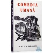 Comedia umana - William Saroyan
