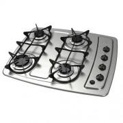 Cooktop Cookinox 4 Queimadores Bivolt - Venax Eletrodomésticos