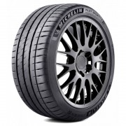 Michelin Pilot Sport 4 255 40 19 100w Pneumatico Estivo