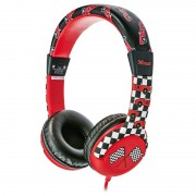Trust Urban Spila Kids Headphones - Car