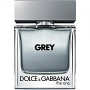 Dolce&Gabbana Perfumes masculinos The One Men The One Grey Eau de Toilette Spray Intense 30 ml
