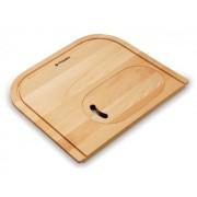 Tocator din lemn pentru cuva Titan Pyramis 525005601