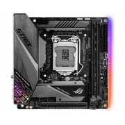 ASUSTEK COMPUTER ASUS ROG STRIX Z390-I GAMING placa base LGA 1151 (Zócalo H4) Mini ITX Intel Z390
