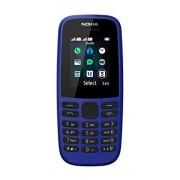 Nokia 105 Blue (2017)