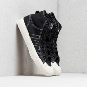 adidas Nizza Hi Rf Core Black/ Ftw White/ Off White