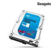 Seagate Desktop 1TB 64MB SATA III 3.5in HDD