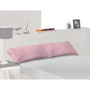 Tencel Kussensloop Roze, 90 cm