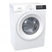 Masina de spalat rufe Gorenje WEI64S3, WAVEACTIVE, 6 kg, 1400 rpm, A+++, Afisaj LED, Inverter, Slim, Alb