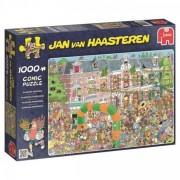 Jumbo Puzzel Jan van Haasteren Nijmeegse Vierdaagse (1000)