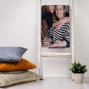 YourSurprise Moederdag fleece deken - 75 x 100 cm