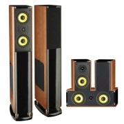 SISTEM AUDIO 5.0 PASSION KRUGER&MATZ KM0504