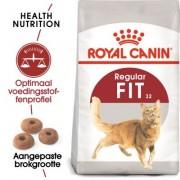 Royal Canin Regular Fit 32 - Dubbelpak: 2 x 10 kg