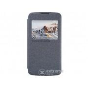 Husa telefon din plastic Nillkin Sparkle pentru LG K4 (K120e), negru