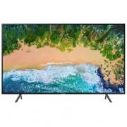 """TV LCD Samsung 55"""", 55NU7172, ?140cm, UHD 4K, SMART, DVB-T2, DVB-S2, A, 24mj, (UE55NU7172UXXH)"""