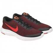 Flex Experience Rn Men'S Maroon Sports Shoes