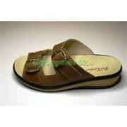Komfort Style Nõi Antik Barna 2csatos papucs