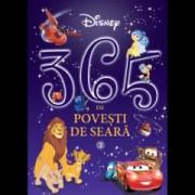 365 DE POVESTI DE SEARA. DISNEY